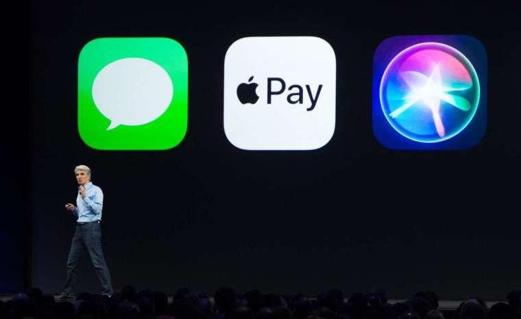 Apple Pay Later 服務或有助於推動 Apple Pay 應用普及 (圖片:AFP)