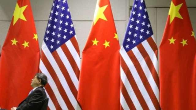 美國更新涉新疆供應鏈警示 若「不退出」恐有違法高風險 (圖片:AFP)
