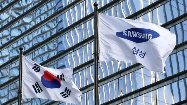 南韓6月ICT出口成長29.1%至193億美元 創歷史新高 (圖片:AFP)