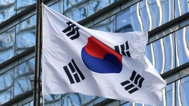 南韓推新政2.0 擴大投資規模 估創造250萬職缺 (圖片:AFP)