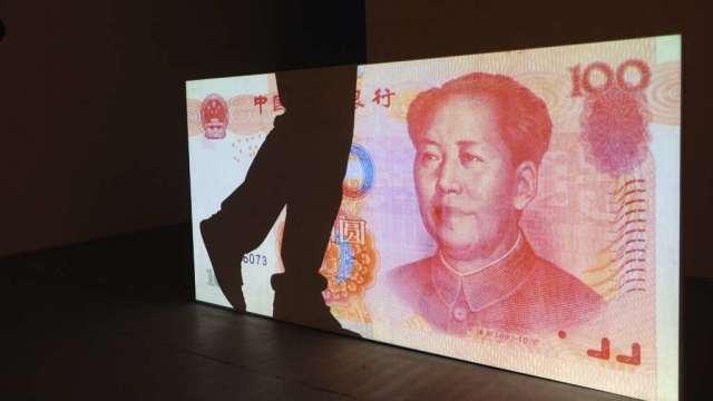 惠譽將21家中國國企列入負面觀察 因政府支持恐減弱(圖:AFP)