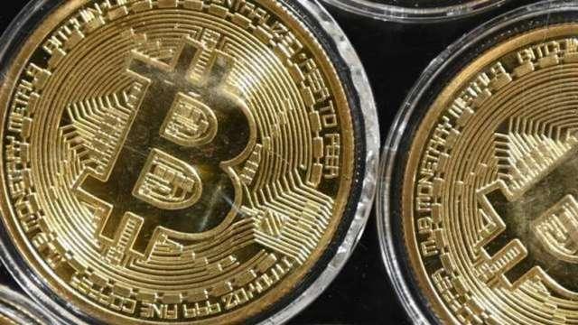 安徽將全面關閉加密貨幣挖礦 (圖片:AFP)