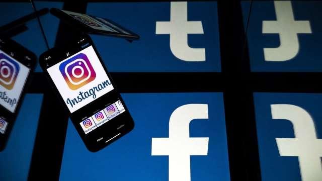 TikTok步步進逼 臉書大手筆斥10億美元搶網紅(圖片:AFP)