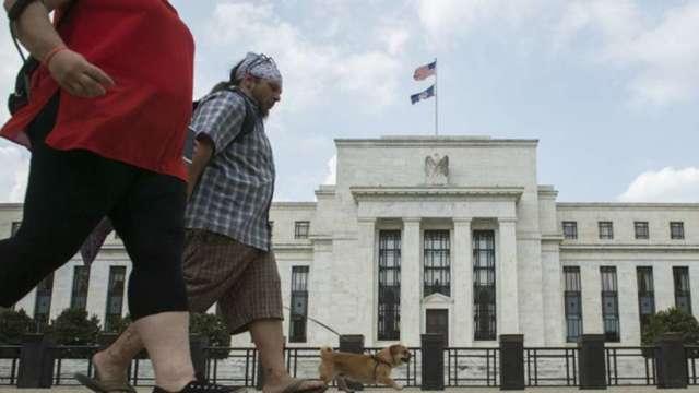 Fed褐皮書:美國經濟加速復甦 多數受訪者憂物價進一步上漲 (圖:AFP)