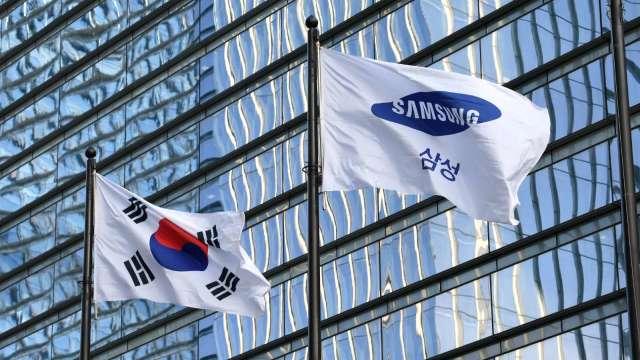 南韓央行按兵不動 基準利率維持在0.5% (圖片:AFP)