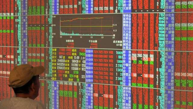 〈焦點股〉高端完成EUA補件強攻漲停 聯亞藥大漲逾20%。(圖:AFP)