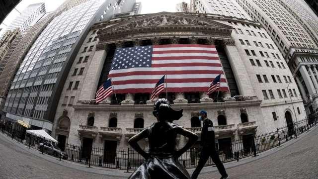 ETF吸金熱潮正刷新紀錄 華爾街只能投降(圖:AFP)