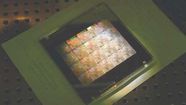 台積電3奈米開發進度良好。此為晶圓十四廠內部。(圖:取材自台積電官網)