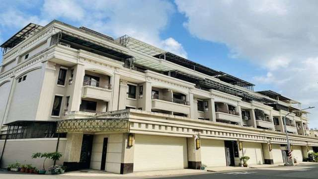 防疫住居新堡壘 ,高市透天宅上半年開工數大增88%。(圖:台灣房屋趨勢中心提供)