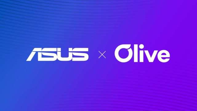 華碩醫療報捷,結盟美國新創Olive導入智慧編碼服務。(圖:華碩提供)