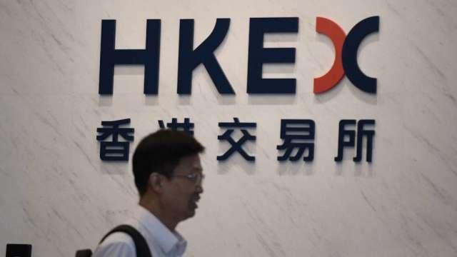 傳理想汽車已申請香港雙重上市 公司:不評論市場傳聞(圖:AFP)