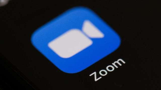 Zoom併購Five9  將投入電話客服市場 (圖片:AFP)