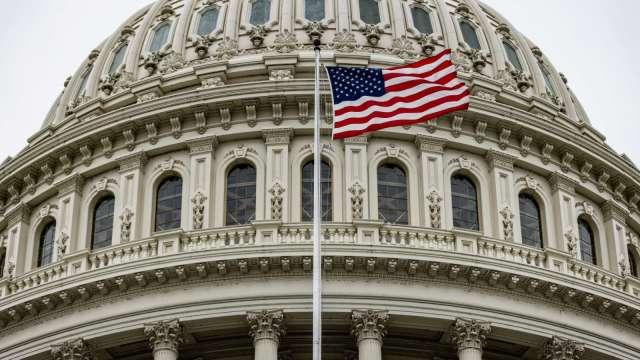 經濟學家:美國經濟在第二季觸頂 但不會急遽下滑(圖片:AFP)