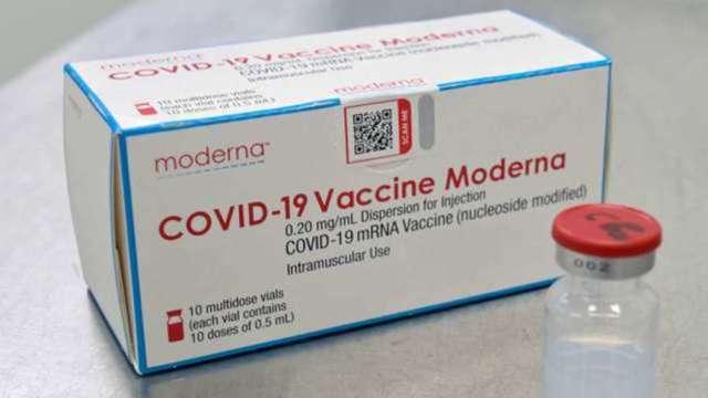 陳時中:台灣採購次世代疫苗 談判進入最後階段。(圖:AFP)