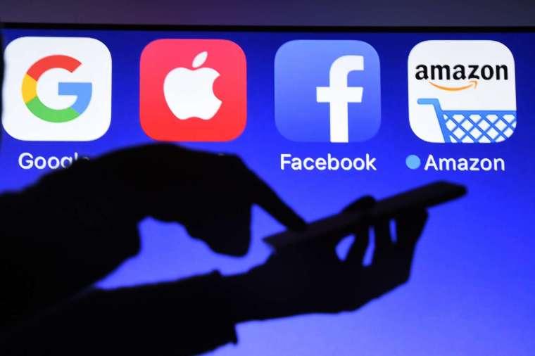 Thomas Lee 建議投資人增持大型科技股。(圖片:AFP)