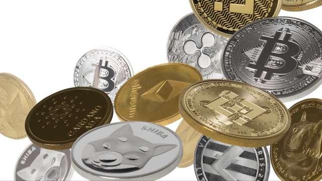 常見的虛擬貨幣