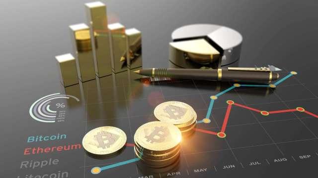 虛擬貨幣投資與資產配置