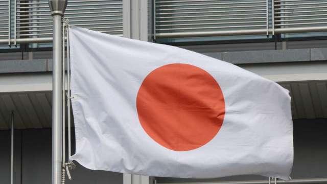 日本6月核心CPI報年增0.2% 符合市場預期 (圖片:AFP)