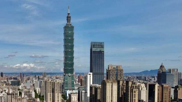 ADB下修亞洲開發中國家GDP預測 台灣今年大幅上修為5.6% (圖片:AFP)