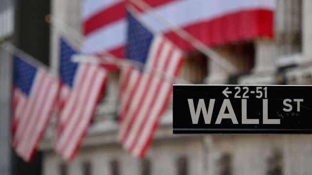 殖利率下挫嚇壞市場 專家:美經濟不至於落入衰退(圖片:AFP)