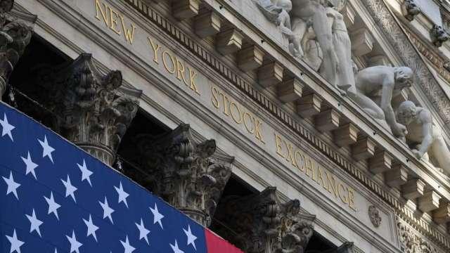 10年美債殖利率何時止跌?交易員已經看向1%關卡(圖:AFP)