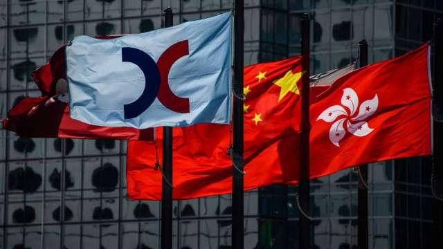 【袁志峰專欄】市場信心轉弱,港股易跌難升 (圖片:AFP)