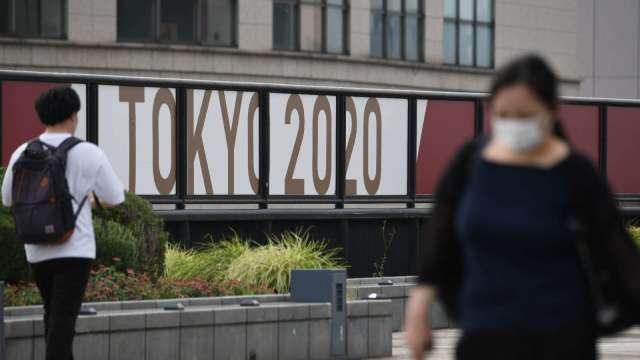 東京奧組委:不排除在最後一刻取消奧運。(圖片:AFP)