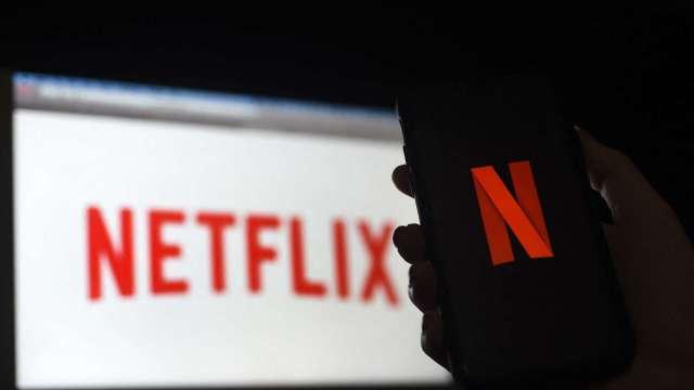 〈財報〉Netflix Q2付費訂閱成長高於預期 但獲利遜色 證實將進軍電玩 (圖片:AFP)