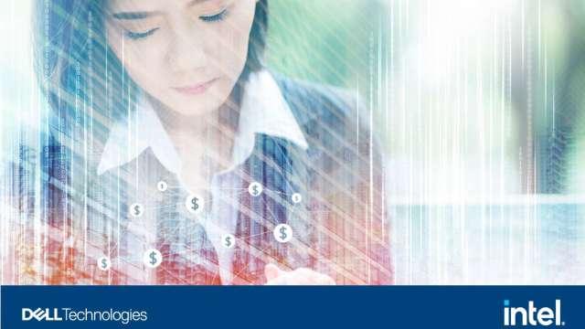採用戴爾科技PowerStore儲存設備 讓業務拓展面面俱到。(圖:業者提供)