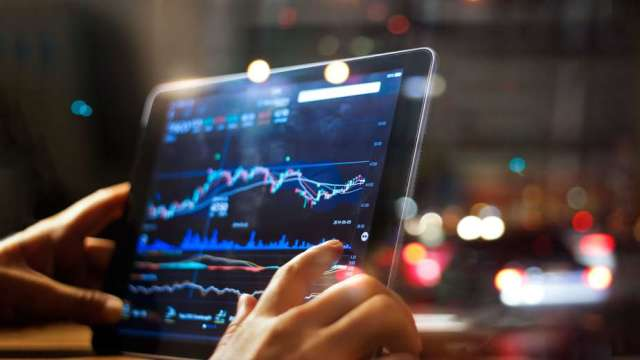 權證投資人一定要了解的權證占大盤概況。(圖:shutterstock)