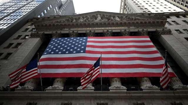 美國經濟面臨50年來最糟糕局面:滯脹。(圖AFP)