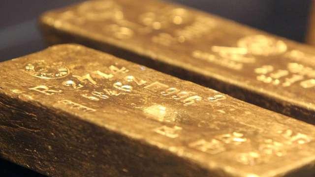 上半年亞洲黃金ETF逆勢吸引大量資金流入(圖片:AFP)