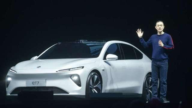美國銀行:看好電動汽車銷售 但最快2025年電池供應可能枯竭(圖:AFP)