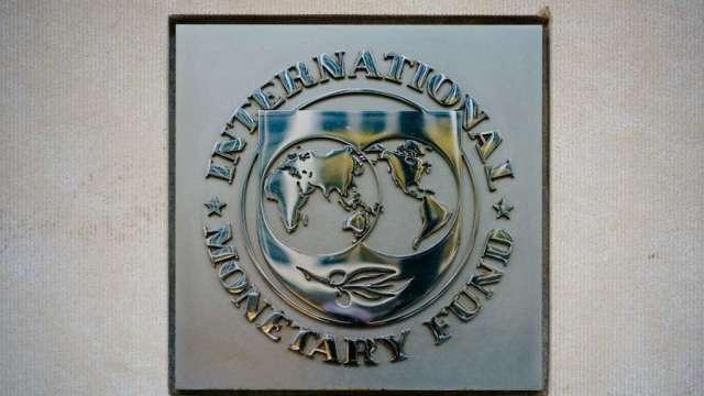 IMF:全球疫情造成15兆美元產出缺口 各國需由補助轉向改革(圖:AFP)