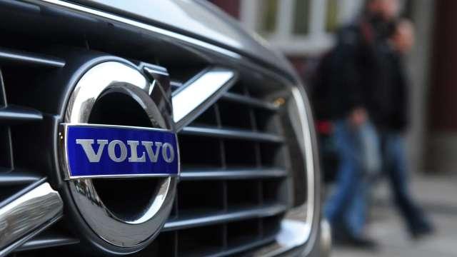 Volvo將自吉利控股收購在華合資企業股權 全資控制中國汽車製造與銷售業務   (圖:AFP)