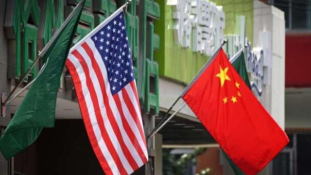 美副國務卿Sherman將於周日訪中 與王毅會晤(圖:AFP)