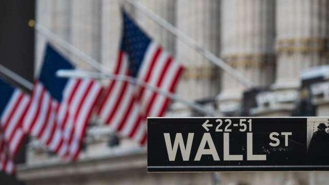 美債市波動 停滯性通膨警鈴大作(圖片:AFP)