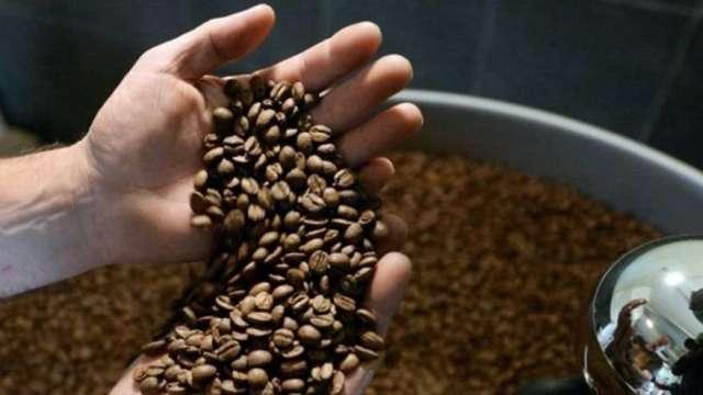 巴西阿拉比卡咖啡產地遭霜凍侵襲 咖啡豆期貨大漲10%創6年新高(圖:AFP)
