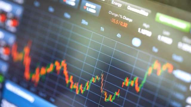 【普徠仕觀點】-趨緩的股市前景  (圖::shutterstock)