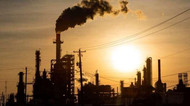 能源專家警告:未來5年內恐出現嚴重石油危機(圖片:AFP)