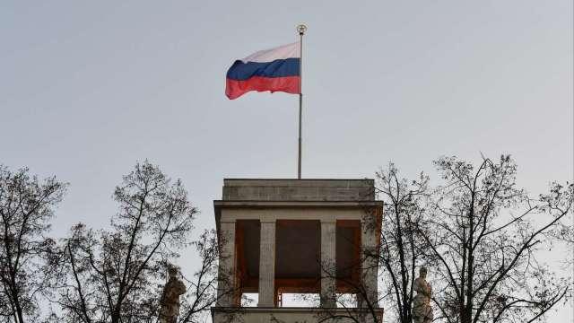 俄羅斯央行升息100基點至6.5% 升幅寫2014年來最高  (圖:AFP)