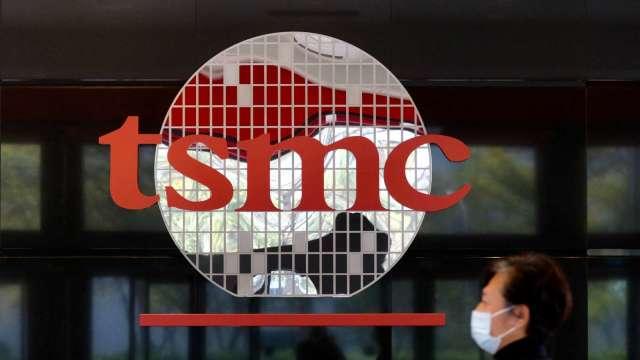 當地疫情升溫 台積電南京廠營運未受影響。(圖:AFP)