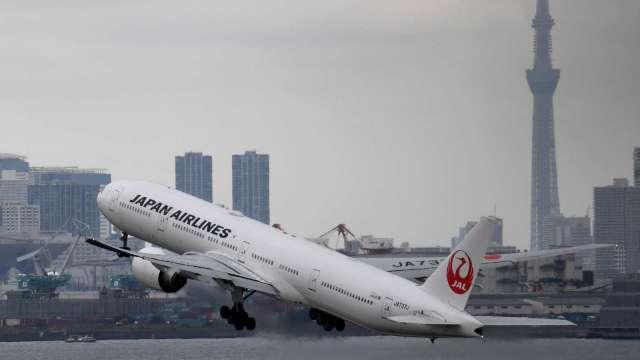 日本疫苗護照上路 台灣還要等等 (圖片:AFP)
