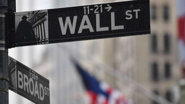 美超級財報週起跑 頂級分析師點名這幾檔首選股票(圖片:AFP)