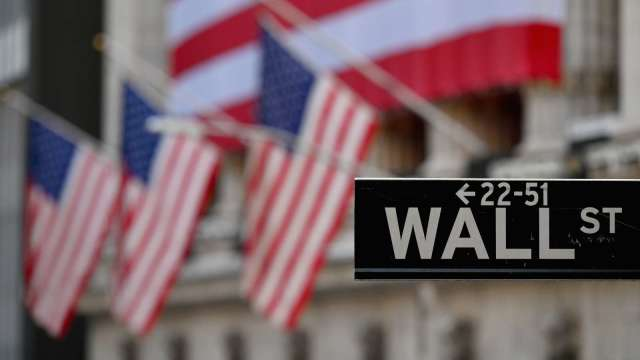 美超級財報週登場 美股期貨小跌(圖片:AFP)