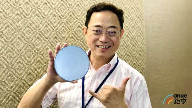 德微董事長張恩傑。(鉅亨網資料照)