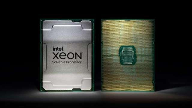 傳明年蘋果新Mac Pro採英特爾Ice Lake Xeon W-3300處理器 (圖片:翻攝 wccftech)