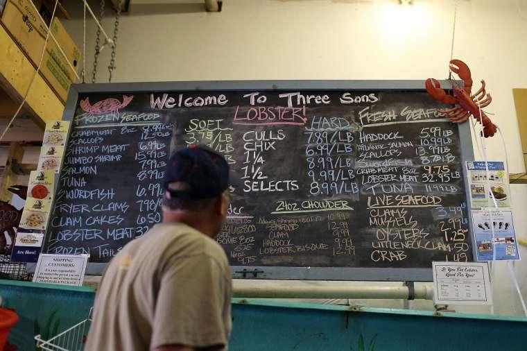 餐館示意圖 (圖片:AFP)