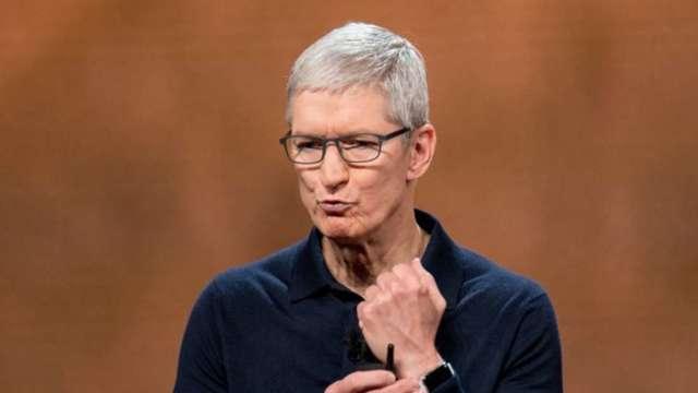 一文掌握蘋果Q3財報:獲利翻倍、高階iPhone熱賣、供應問題、Q4成長減速 (圖:AFP)