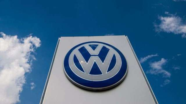 加速電動車轉型?福斯傳將收購歐洲租車巨頭Europcar(圖:AFP)